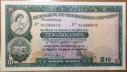 Ref. 556-953 - BIN HONG KONG . 1978. 10 DOLLARS 1974 CANADA SILVER. 10 DOLLARS HONG KONG 1978 - Hongkong