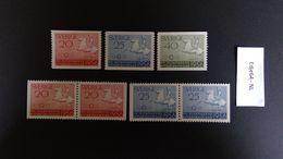 1956 Zweden Ruiterolympiade Stockholm - Suède