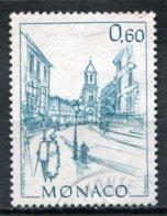 MONACO  N°  1511  (Y&T)  (Oblitéré) - Monaco