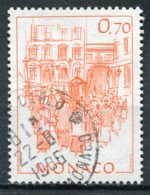 MONACO  N°  1512  (Y&T)  (Oblitéré) - Monaco