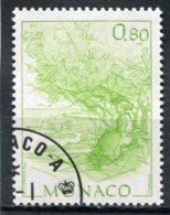 MONACO  N°  1513  (Y&T)  (Oblitéré) - Monaco