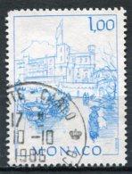 MONACO  N°  1515  (Y&T)  (Oblitéré) - Monaco