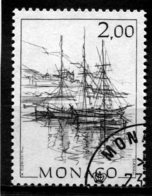 MONACO  N°  1516  (Y&T)  (Oblitéré) - Monaco