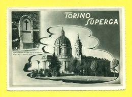 TORINO - LOTTO DI 10 CARTOLINE - Italy