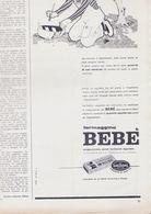 (pagine-pages)PUBBLICITA' GALBANI  L'europeo1956/562. - Libros, Revistas, Cómics