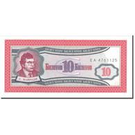 Billet, Russie, 10 Rubles, 1994, NEUF - Russland