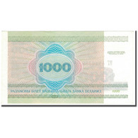 Billet, Bélarus, 1000 Rublei, 1998, KM:16, SUP - Belarus