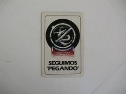 Imedio Spanish Fournier Pocket Calendar 1984 - Calendars