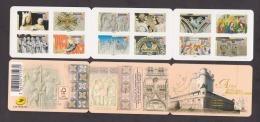 "FRANCE / 2013 / Y&T N° AA 877/888 ** En BC Ou C889 ** : Bande-carnet ""Art Gothique"" (12 TVP LV) X 1 - Booklets"