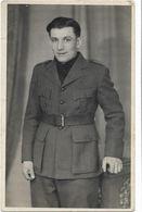 CP Photo - Militaire N° 58109 - M Stammlager IX A - Komando 1233 - Tampon Stalag IX A - Otras Guerras