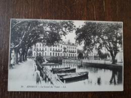 L28/26 ANNECY . Le Canal Du Vassé - Annecy