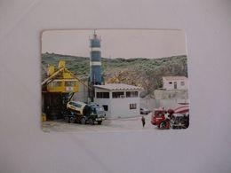 Duartes SA Lisboa Sintra Ericeira Entroncamento Castelo Branco Sesimbra Olhão Portugal Portuguese Pocket Calendar 1990 - Calendars