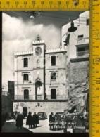 Palermo Gangi Palazzo Del Comune - Palermo