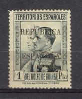 Spanish Guinea 1931.Alfonso XIII 1 Pta. Ed 227 (*) - Ifni