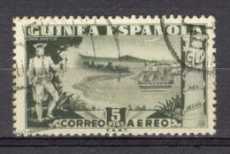 Spanish Guinea 1949. Dia Del Sello Ed 276 (o) - Ifni