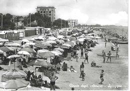 Roseto Degli Abruzzi - Spiaggia - Teramo - H6849 - Teramo
