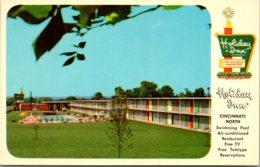 Ohio Cincinnati Holiday Inn North Mill Creeek Expressway At Sharon Road - Cincinnati