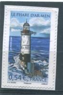France 2007 - YT 4114 (o) Sur Fragment - Frankreich