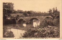 D32  VALENCE SUR BA�?SE  Le Pont De La Baïse - France