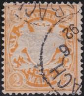 Bayern  .    Michel    .   64 Y       .      O     .    Gebraucht - Bavaria