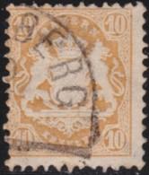 Bayern  .    Michel    .   29 By      .      O     .    Gebraucht - Bavaria