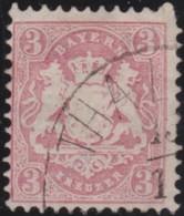 Bayern  .    Michel    .   23 Y      .      O     .    Gebraucht - Bavaria