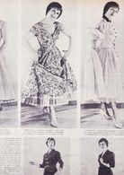 (pagine-pages)DELIA SCALA  L'europeo1955/498. - Libros, Revistas, Cómics