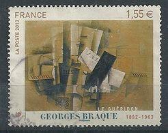 FRANCIA 2013 - YV 4800 - Cachet Rond - Francia