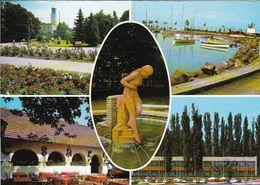 AK Boglarlelle - Multi-view Card - 1983  (51173) - Hungary