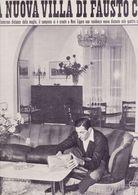 (pagine-pages)FAUSTO COPPI   Oggi1955/09. - Libros, Revistas, Cómics