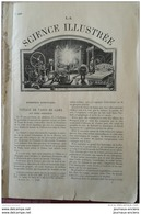 1898 VOYAGE DE VASCO DE GAMA - L'ASPIDIOTUS - COSTUMES DU TYROL - MOUVEMENT PHOTOGRAPHIQUE - LES POIRES D'ANGOISSE - 1850 - 1899