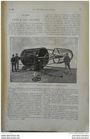 1898 BOUÉE AU GAZ ACÉTYLÈNE - CYCLISME ET ENTRAINEMENT - SANTIAGO DE CUBA - LES TRACHYPTÈRES - 1850 - 1899
