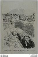 1898 LES FOUILLES D'ABYDOS  - LA FABRICATION DU PAPIER - LA MOUCHE TSÉ TSÉ - MOUVEMENT PHOTOGRAPHIQUE - 1850 - 1899