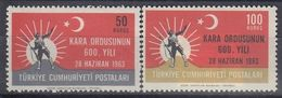 TURKEY 1871-1872,unused - 1921-... Republic