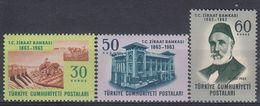 TURKEY 1876-1878,unused - 1921-... Republic