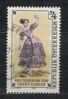 1984    125 Years Austrian Press Association 'Concordia' -  Yt 1625 - Unificato 1625 - Mi 1796 - 1945-.... 2ème République