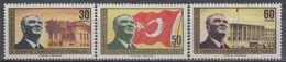 TURKEY 1891-1893,unused - 1921-... Republic