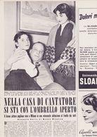 (pagine-pages)DOMENICO CANTATORE   Oggi1955/09. - Libros, Revistas, Cómics