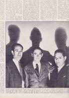 (pagine-pages)I GERSHWIN   Oggi1955/09. - Libros, Revistas, Cómics
