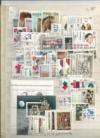 1989 MNH Poland Year Collection Postfris** - Ganze Jahrgänge