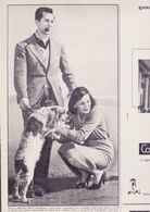 (pagine-pages)LUCIA BOSE' E MIGUEL DOMINGUIN   Oggi1955/09. - Libros, Revistas, Cómics