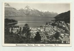 QUEENSTOWN, WALTER PEAK, LAKE WAKATIPU N.Z. - NV FP - Nouvelle-Zélande
