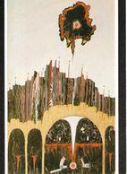 B 3456 - Mario Coniglio, Varese, Autografo - Pintura & Cuadros
