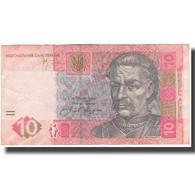 Billet, Ukraine, 10 Hryven, 2006, KM:119a, TB - Ukraine