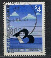 1985   2000th Anniversary Of Bregenz -  Yt 1634 - Unificato 1634 - Mi 1805 - 1945-.... 2ème République