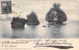 ARGENTINA Argentine SANTA CRUZ Isla De Marmol - Lago BUENOS AIRES - AMERIQUE DU SUD South America Sudamerica - Argentine