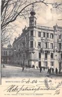 URUGUAI Uruguay - MONTEVIDEO : Palacio Golorons  / AMERIQUE DU SUD South America Sudamerica - Uruguay