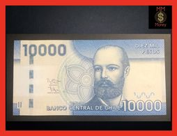 CHILE  10.000 10000 Pesos 2013  P. 164  UNC - Chili