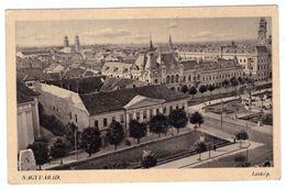 Romania Oradea Nagyvarad - Romania