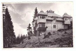 Romania Harghita Vila Jenaky - Romania